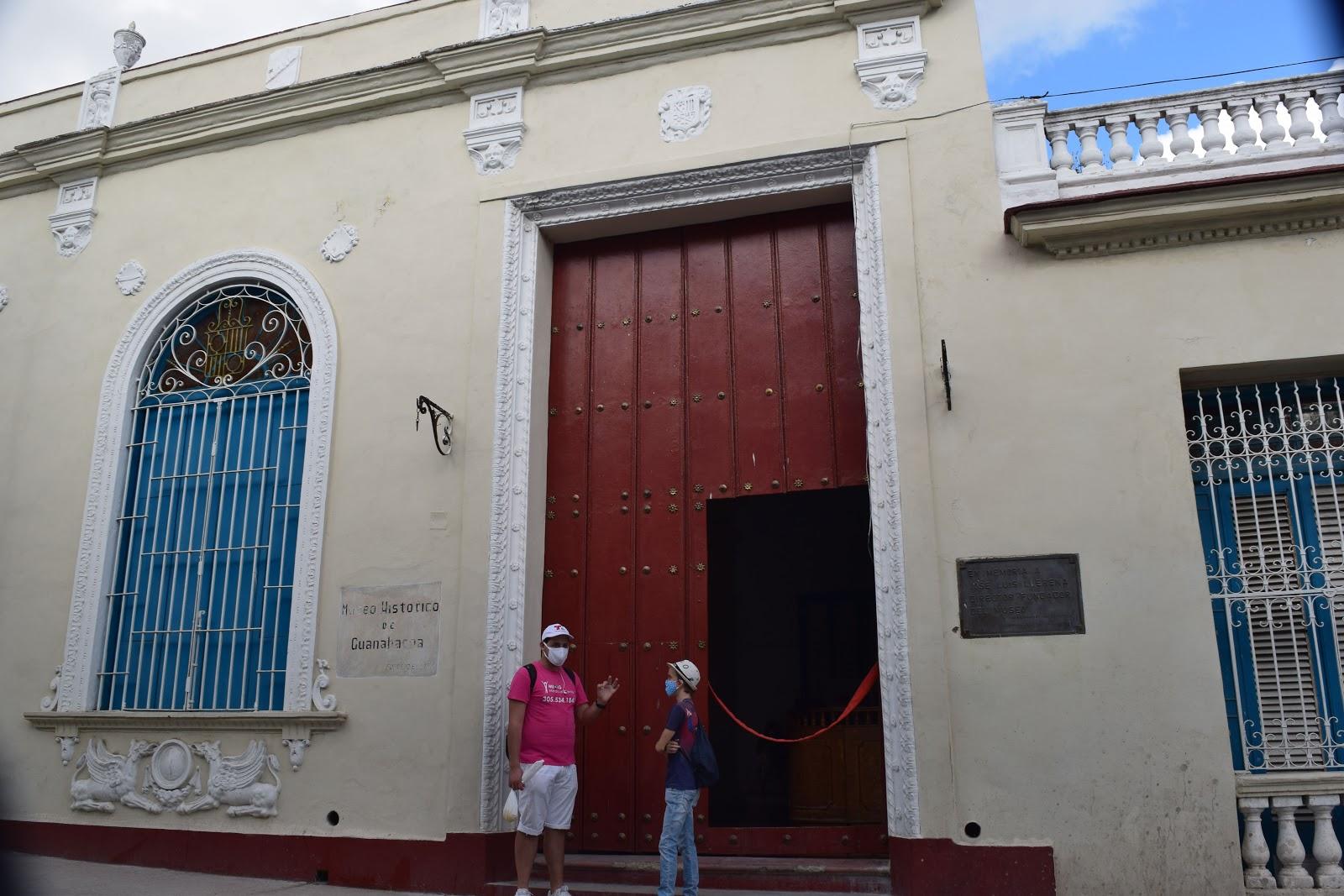 guanabacoa tour