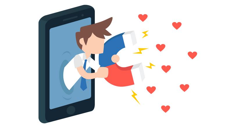 Social media, la nueva forma de hacer marketing