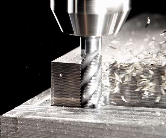 High-Speed Steel Vs. Carbide End Mills: Which End Mill Is Better to Use in CNC Machining? 3