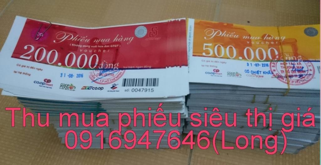 Thumuaphieusieuthi.com – Đơn vị chuyên thu phiếu mua hàng coopmart uy tín nhất tại nước ta