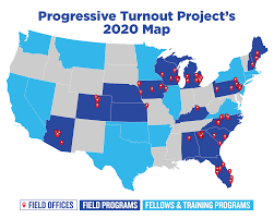 Winning in 2020 means investing in voter turnout now
