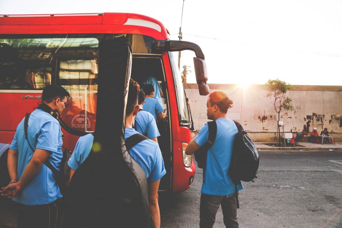 Viajar seguro en bus por Perú
