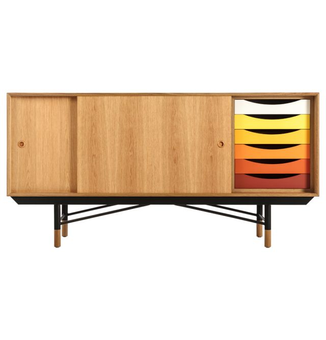 MHD Finn Juhl 1955 Sideboard Best Black Friday deals 3