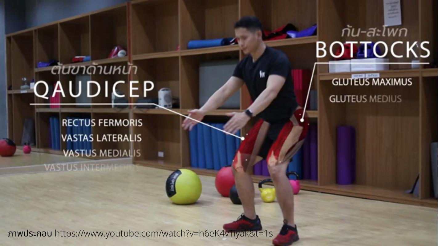 6 ท่าออกกำลังกาย ฟิตแอนด์เฟิร์ม พิชิตไขมันสำหรับผู้ชาย 3