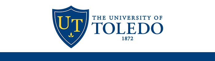 Message from The University of Toledo