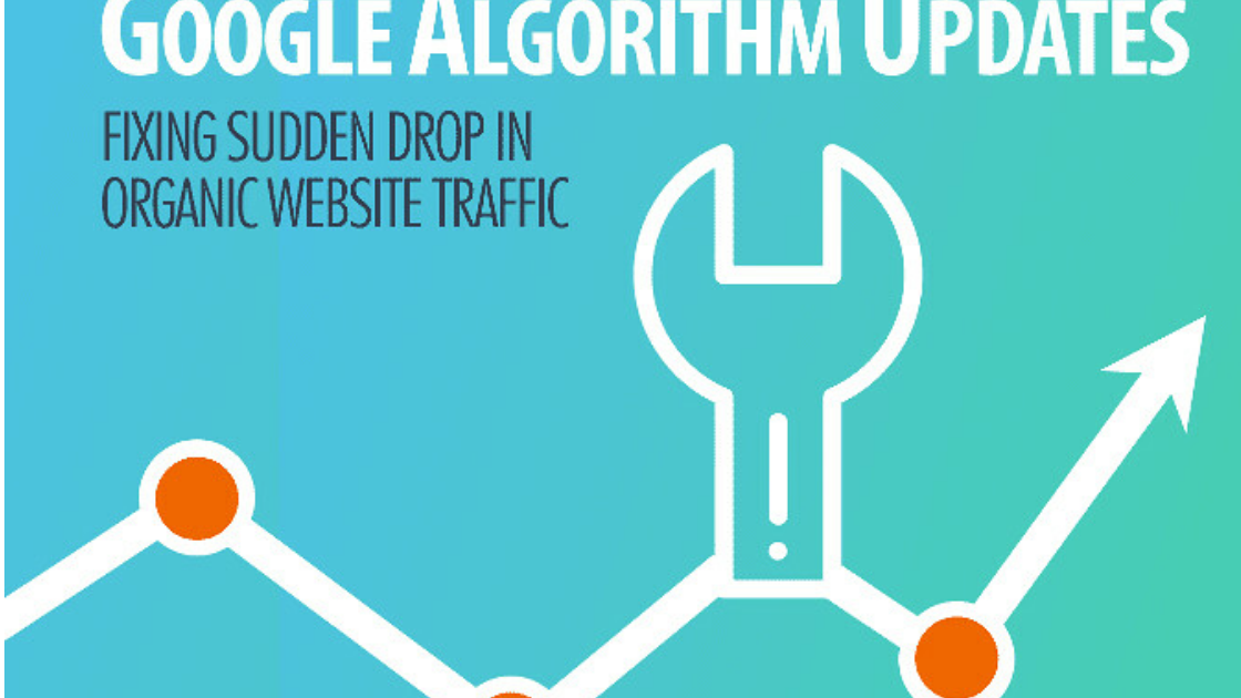 Google Algorithms and What They Mean to Your Website