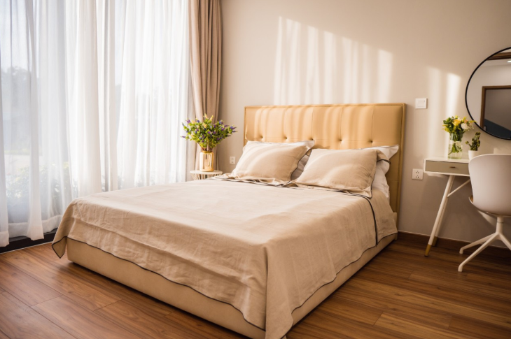 Có nhiều loại hình căn hộ cho khách hàng lựa chọn