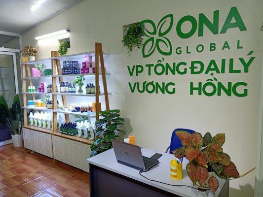 ONA Global tiếp tục khai trương showroom thứ 4 trong năm 2020 - Ảnh 4