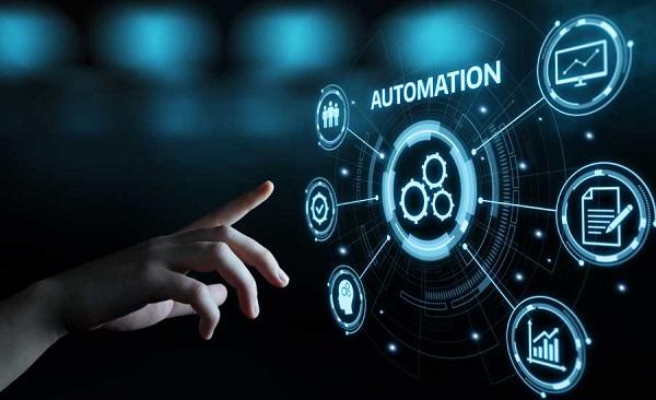 Hệ thống tự động hóa giúp doanh nghiệp giảm chi phí nhân công