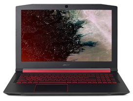 Acer Nitro 5 AN515-52 15.6-Inch Gaming Laptop