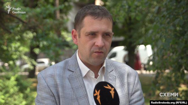 Борис Бабін вважає, що роботи на чорноморському шельфі пліч-о-пліч з росіянами можливі лише за однієї умови