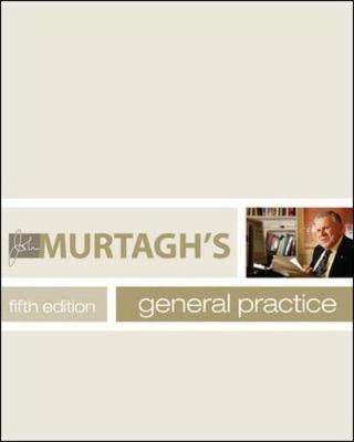 John Murtagh's General Practice : John Murtagh : 9780070285385