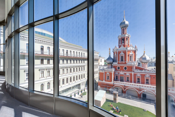 Office in Moscow