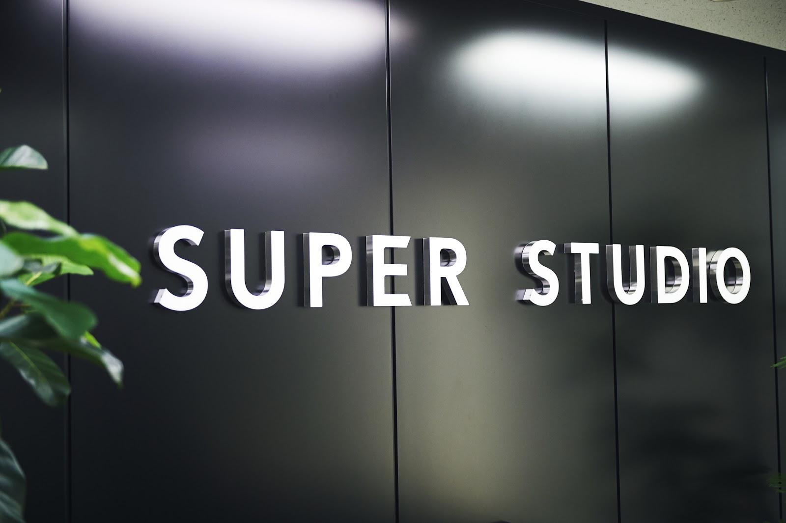 株式会社SUPER STUDIO(スーパースタジオ)
