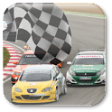 Racing Flag Live Wallpaper + apk