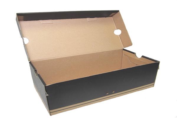 mua hộp carton đựng giày nắp liền