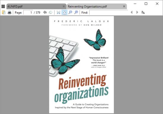 تحميل برنامج pdf Sumatra PDF