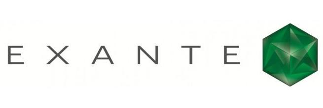Логотип брокера Экзанте