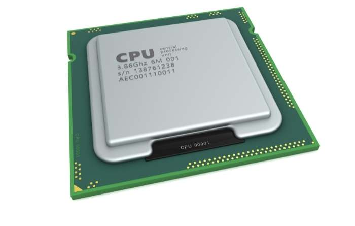 Latest generation CPUs