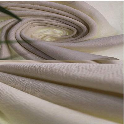 fabric made from hemp fibre