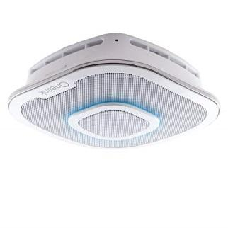 Alexa Enabled Smoke Detector and Carbon Monoxide Detector Alarm with...