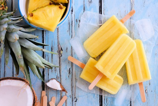 Popsicle Recipes-image