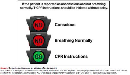 No-No-GO CPR Instructions