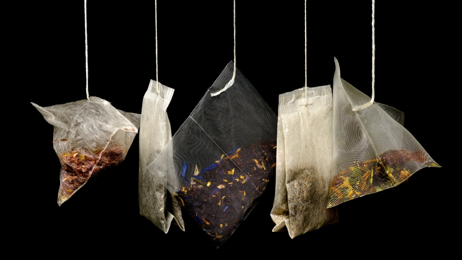 Augstvērtīgas tējas komplekts