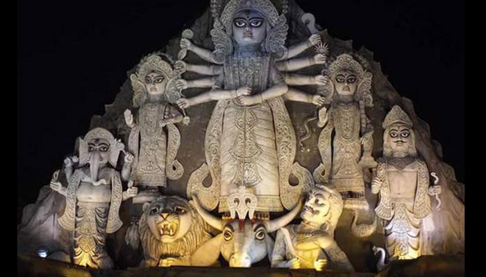 বিশ্বের সবচেয়ে দুর্গা আর দেখতে পারবেন না দর্শনার্থীরা, দেশপ্রিয় পার্কের পুজো বন্ধ থাকবে, জানিয়ে দিলেন নগরপাল