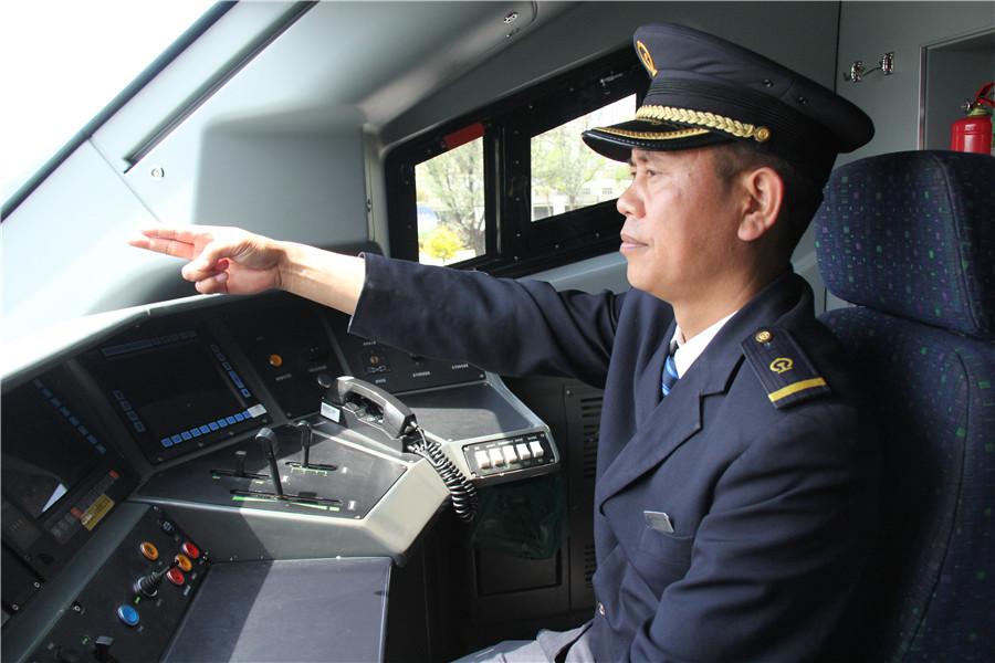 Du học nghề lái tàu là lựa chọn khá lý tưởng cho hành trình tương lai