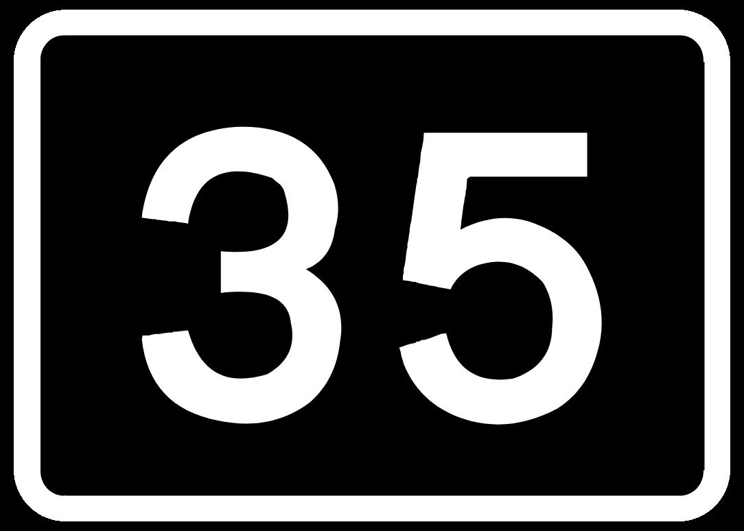 ý nghĩa số 35 trong phong thủy