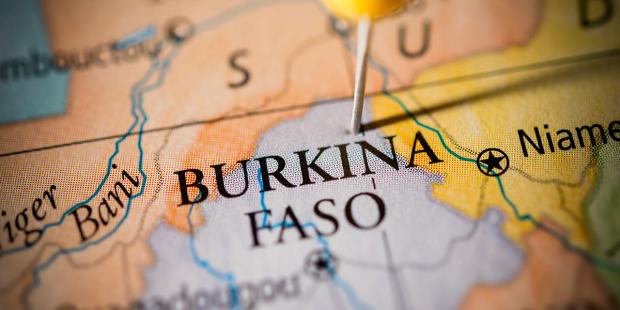 4 người chết khi người Công giáo Burkina Faso lại bị tấn công