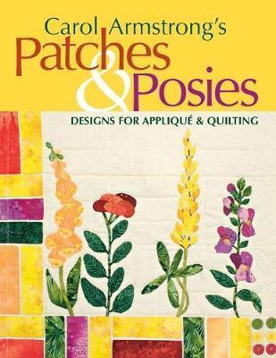 Image result for carol armstrong applique