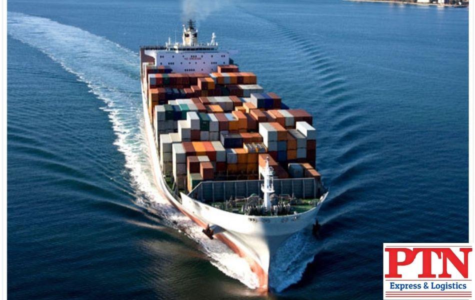Vì sao bạn nên chọn vận chuyển hàng từ Mỹ về bằng đường biển?