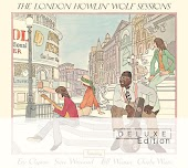 The Howlin Wolf London Session (Deluxe Edition)