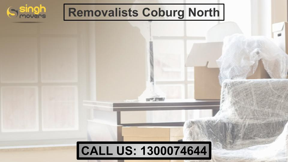 Removalists Coburg North