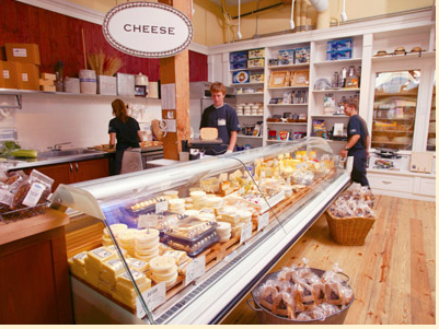 Beecher's Handmade Cheese: What to do in Seattle's Pike Place Market
