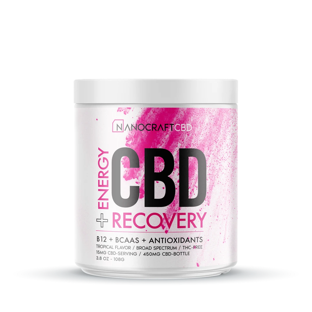 CBD Energy and Recovery