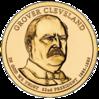 Cleveland 1st Term dollar