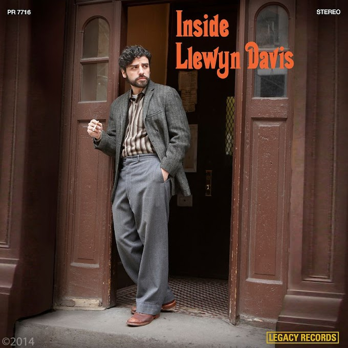 Movie Review: 'Inside Llewyn Davis' (the Coen Brothers Direction) - 'The Depressing Truth Behind an Independent Folk Singer'