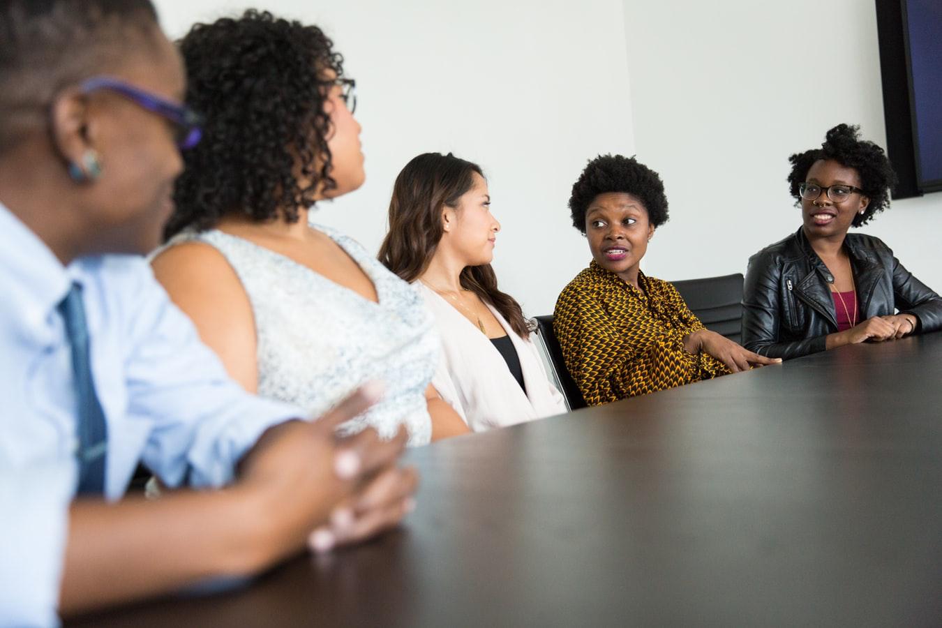 women meetings
