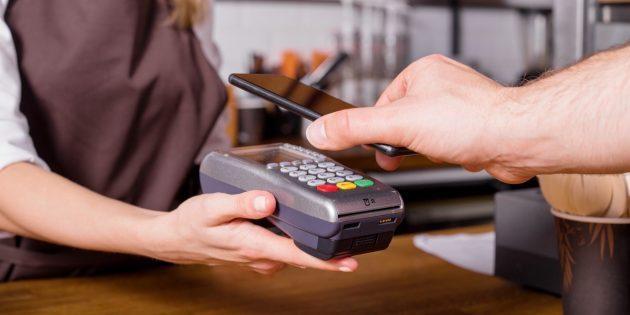 NFC в смартфоне: Эмуляция карт