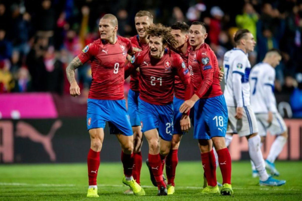 Cộng Hòa Séc đang là một tập thể khá đồng đều và gắn kết