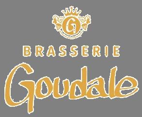 Logo brasserie goudale