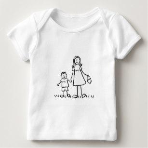 somdocents-manualitats-dia-de-la-mare-samarretes-a-conjunt