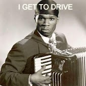 I Get to Drive (50 Cent vs. Incubus)