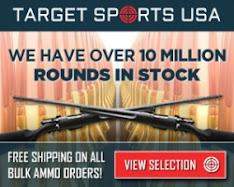 Bulk Ammo, Free Shipping
