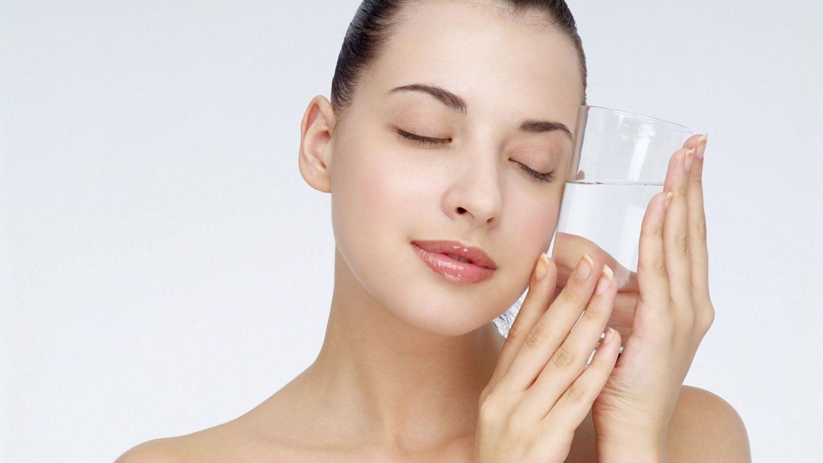 Uống nước như thế nào để tốt cho sức khỏe nhất? - 263521