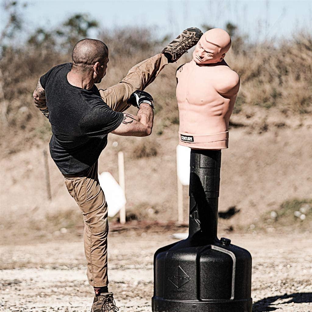 Century B.O.B. Dummy Bag - Best Free Standing Punching Bag