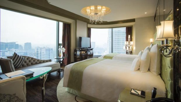 Phòng Grand Deluxe Giường cỡ King